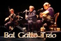 Bal Gallo Trio en scène