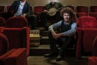 McDonnell Trio - tournée 2016