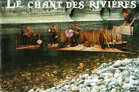 Rivière du Lot